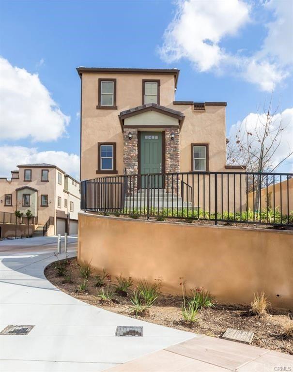 312 S Monte Vista St #A, LA HABRA Property Listing: MLS