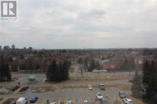 MLS® #N4408128 - #705 -40 Harding Blvd W in North Richvale Richmond Hill