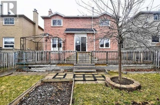 MLS® #N4416105 - 98 O'connor Cres in North Richvale Richmond Hill
