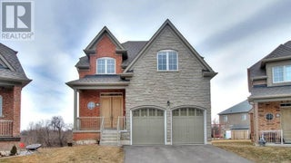 MLS® #W4420982 - 67 Honeyview  Trail  in Bram East Brampton