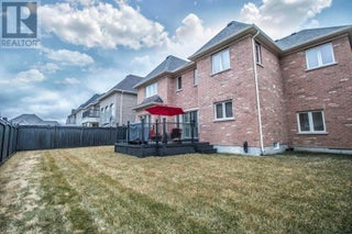 MLS® #W4421048 - 62 Bakersfield  Road  in Vales of Castlemore Brampton