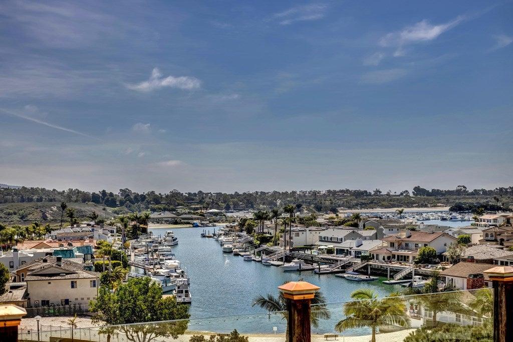 1118 Santiago Drive, Newport Beach