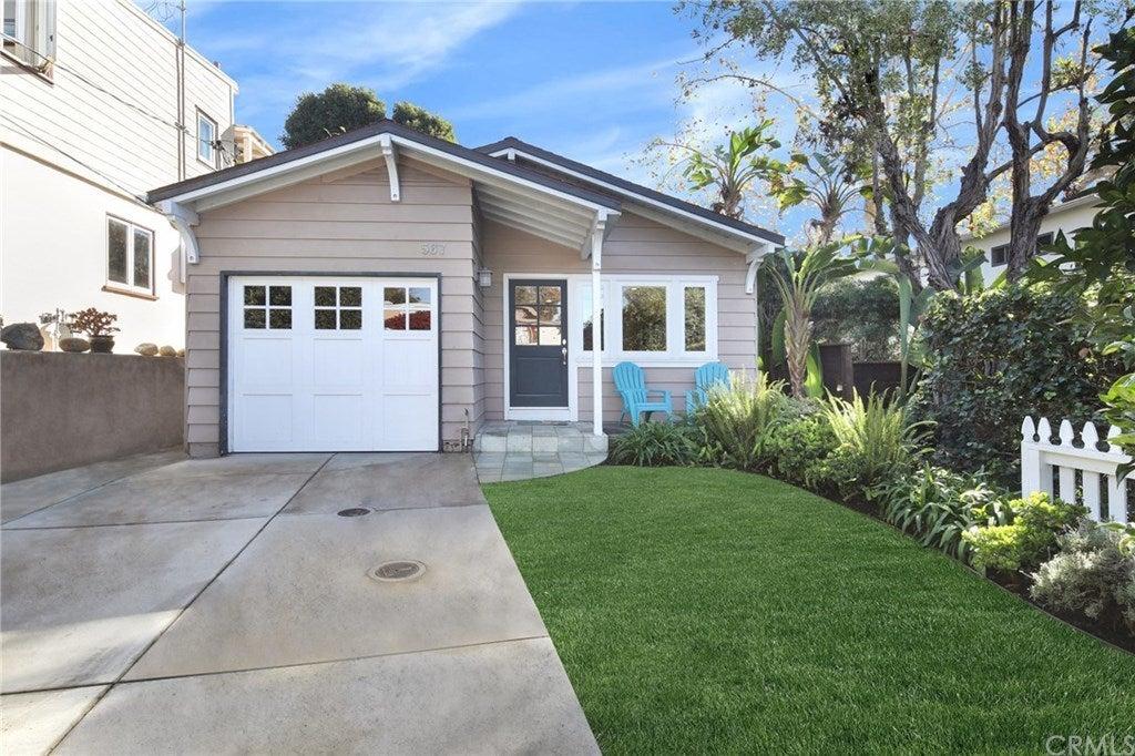 567 Bluebird Canyon Drive, Laguna Beach
