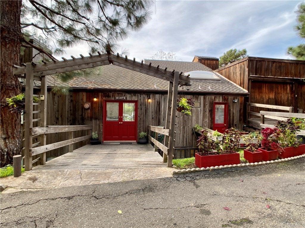 21072 Stan Oak Drive, Laguna Beach