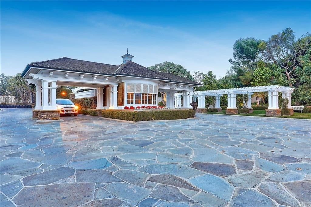 20 Old Course Drive, Newport Beach