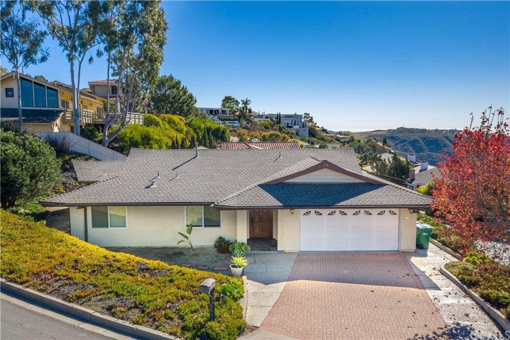 2615 Temple Hills, Laguna Beach