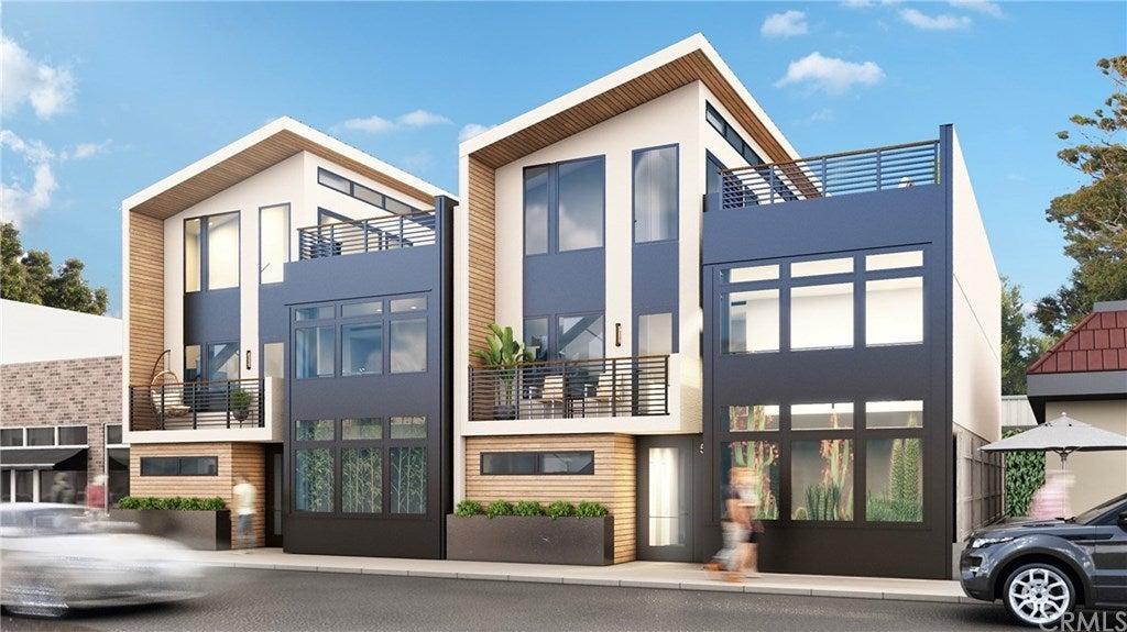 502 W Balboa Boulevard, Newport Beach
