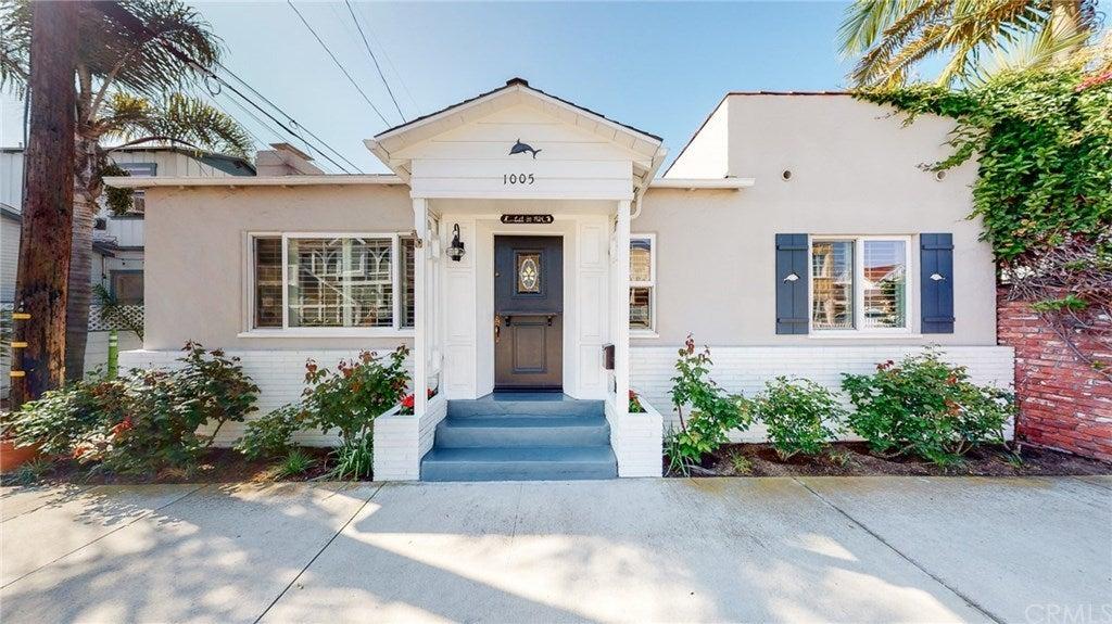 1005 Balboa Avenue, Newport Beach