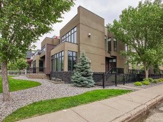 MLS® #E4163834 - 8705 105 Street in Strathcona Edmonton