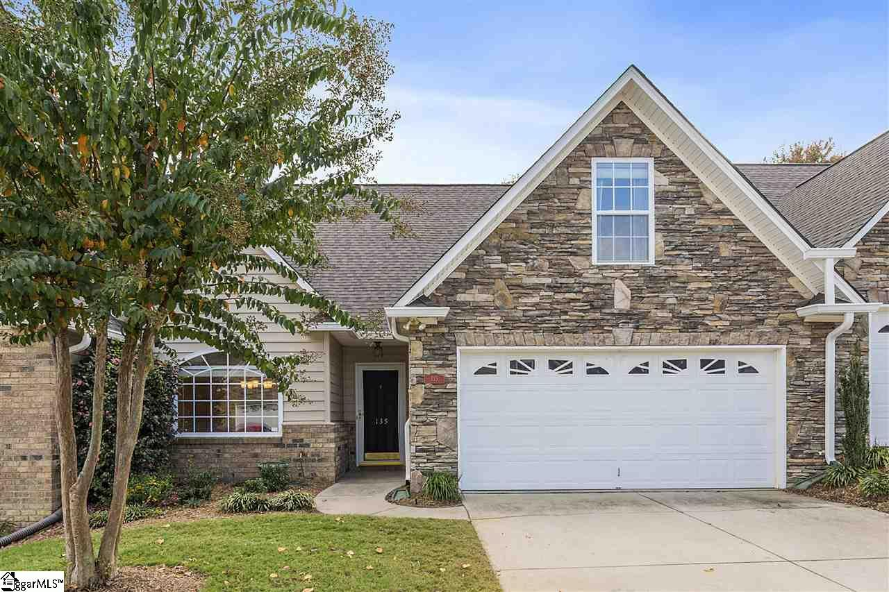Home for Sale in Greenville, SC