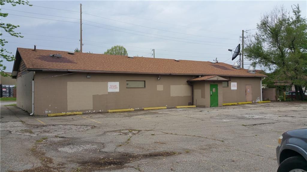 1847 S State Avenue MLS 21481657 Empty photo 1