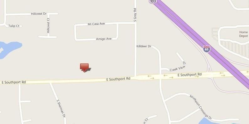 3850 E Southport Road MLS 21501540 Empty photo 4