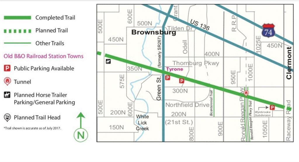 9175 E County Road 300 N MLS 21563577 Empty photo 1