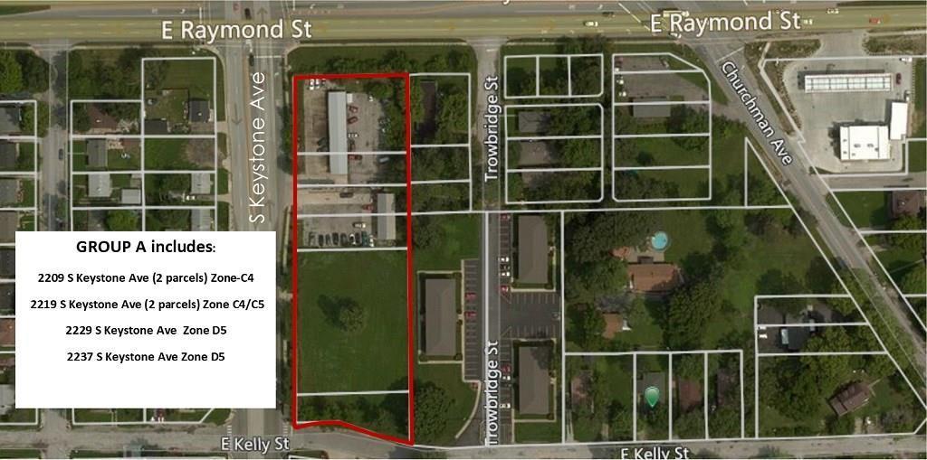 2209 S Keystone Avenue MLS 21594347 Empty photo 2