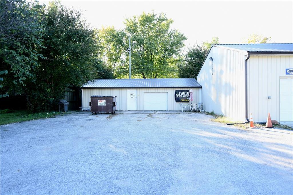 3120 S Keystone Avenue Sw 26222 MLS 21601796 Empty photo 6
