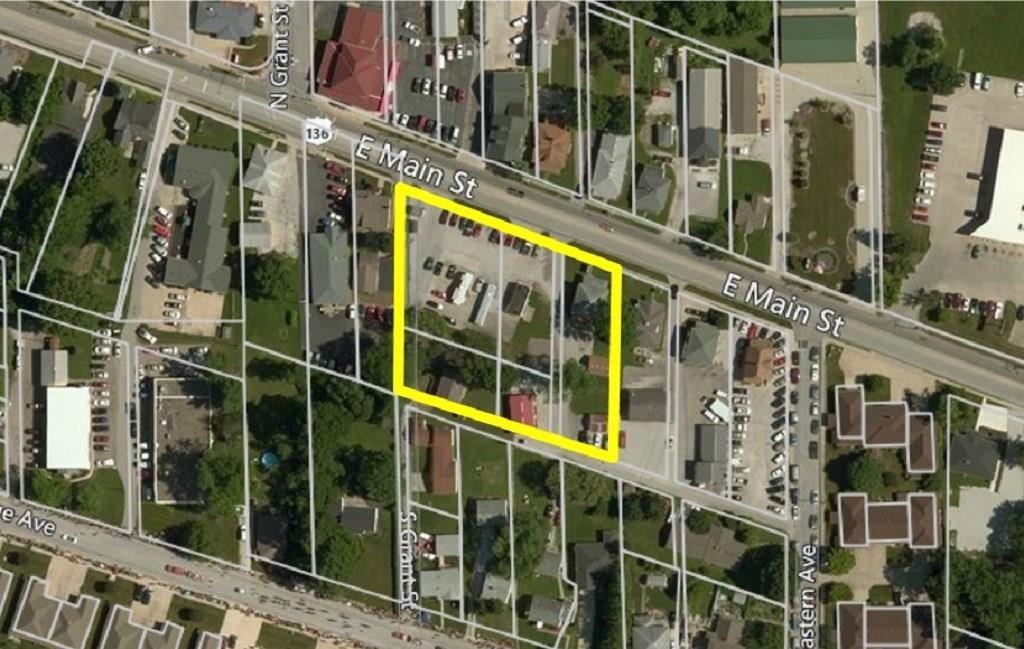 421 E Main Street MLS 21608025 Empty photo 1