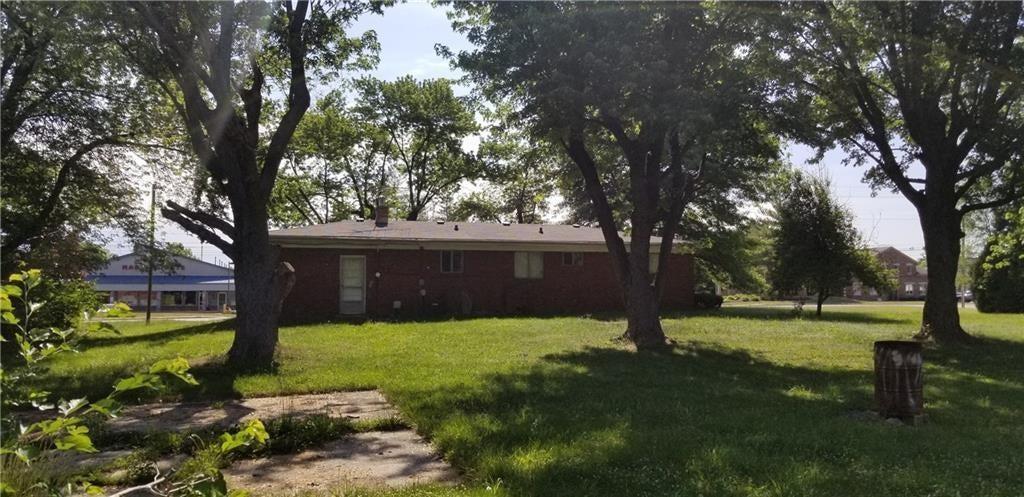 5242 S Emerson Avenue MLS 21631411 Empty photo 33
