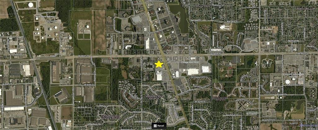 8520 N Michigan Road MLS 21632039 Empty photo 9