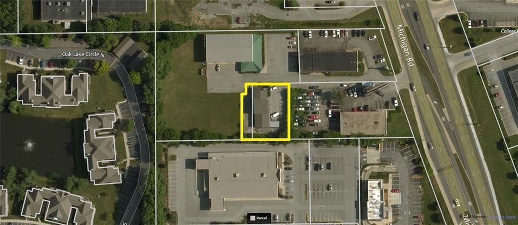 8520 N Michigan Road MLS 21632039 Empty photo 6