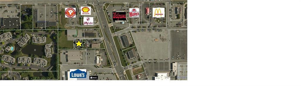 8520 N Michigan Road MLS 21632039 Empty photo 7
