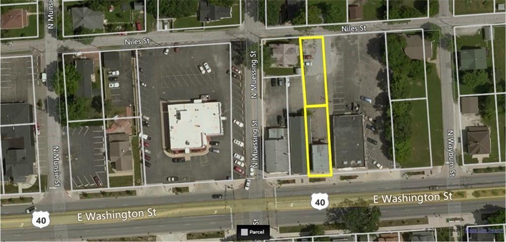 11810 E Washington Street MLS 21636994 Empty photo 4