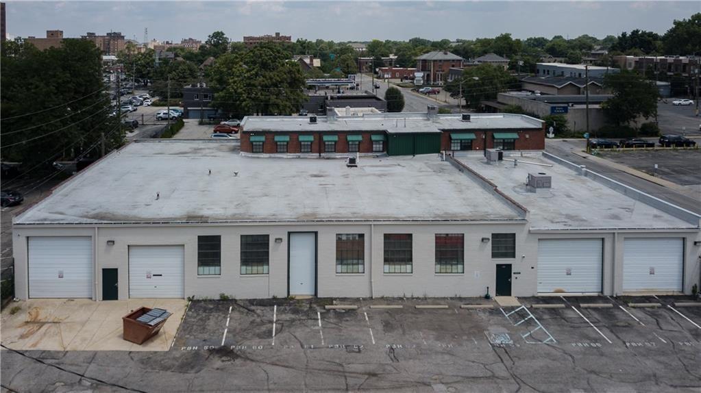 838 N Delaware Street MLS 21651145 Empty photo 9