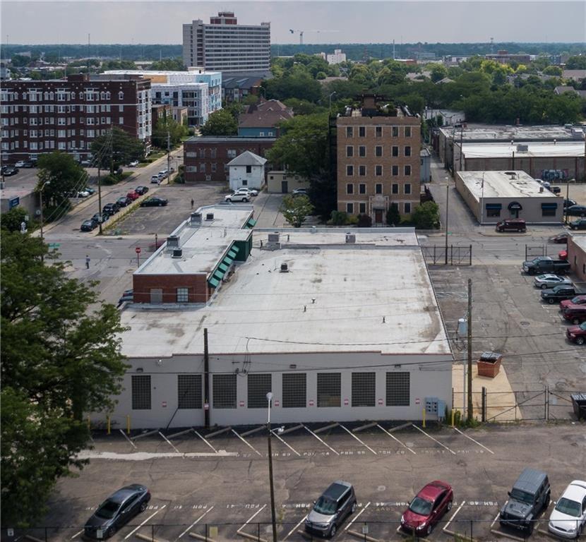 838 N Delaware Street MLS 21651145 Empty photo 5