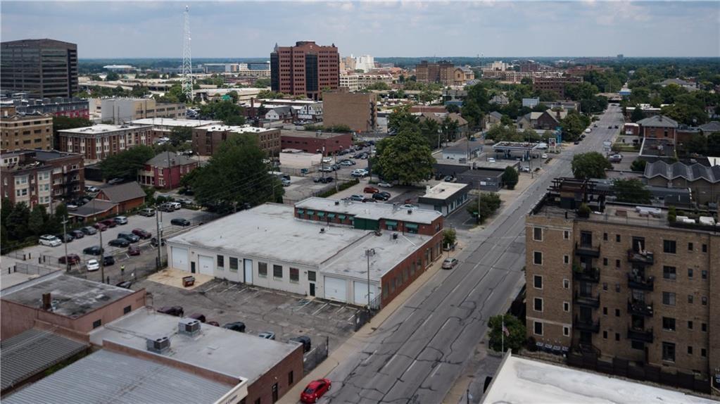 838 N Delaware Street MLS 21651145 Empty photo 7