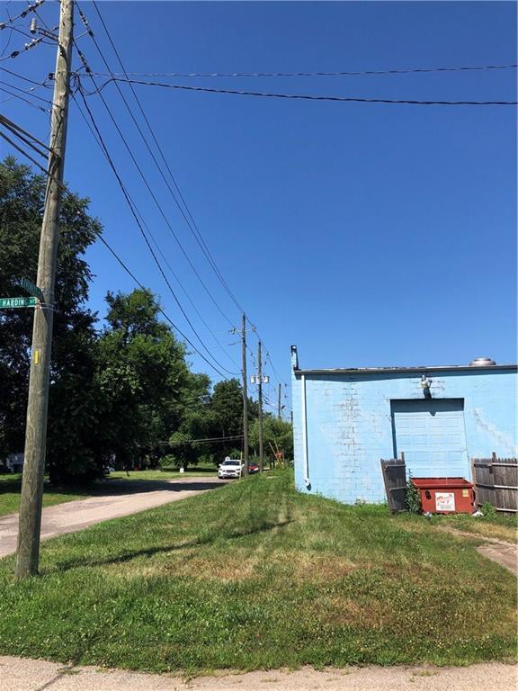 1501 W Ohio Street MLS 21653456 Empty photo 1