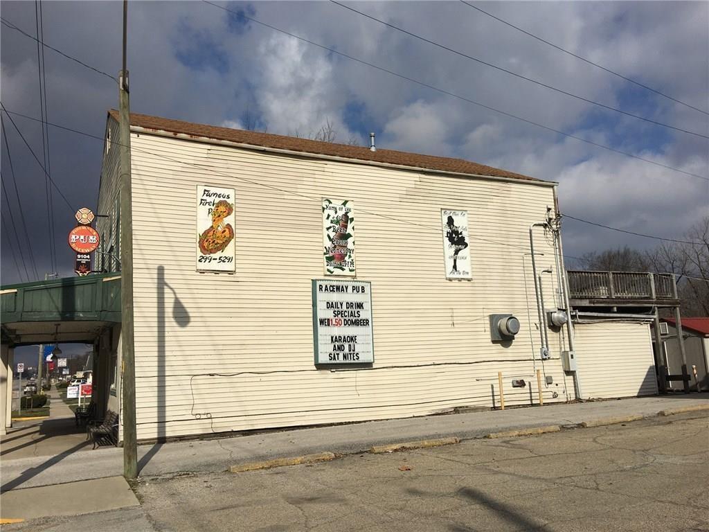 9104 W Crawfordsville Road MLS 21670382 Empty photo 4