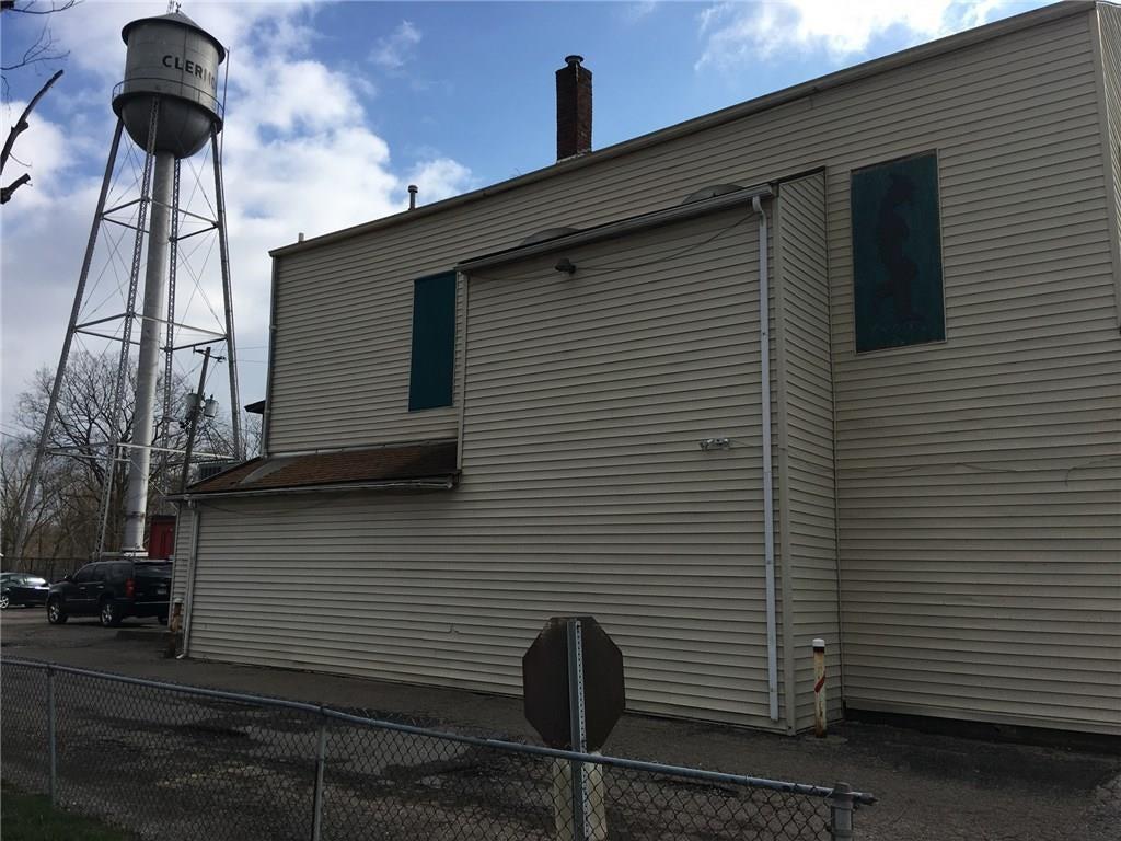 9104 W Crawfordsville Road MLS 21670382 Empty photo 5