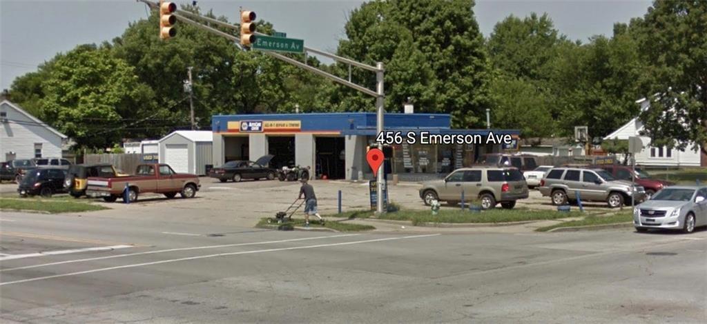 456 S Emerson Avenue MLS 21671806 Empty photo 1