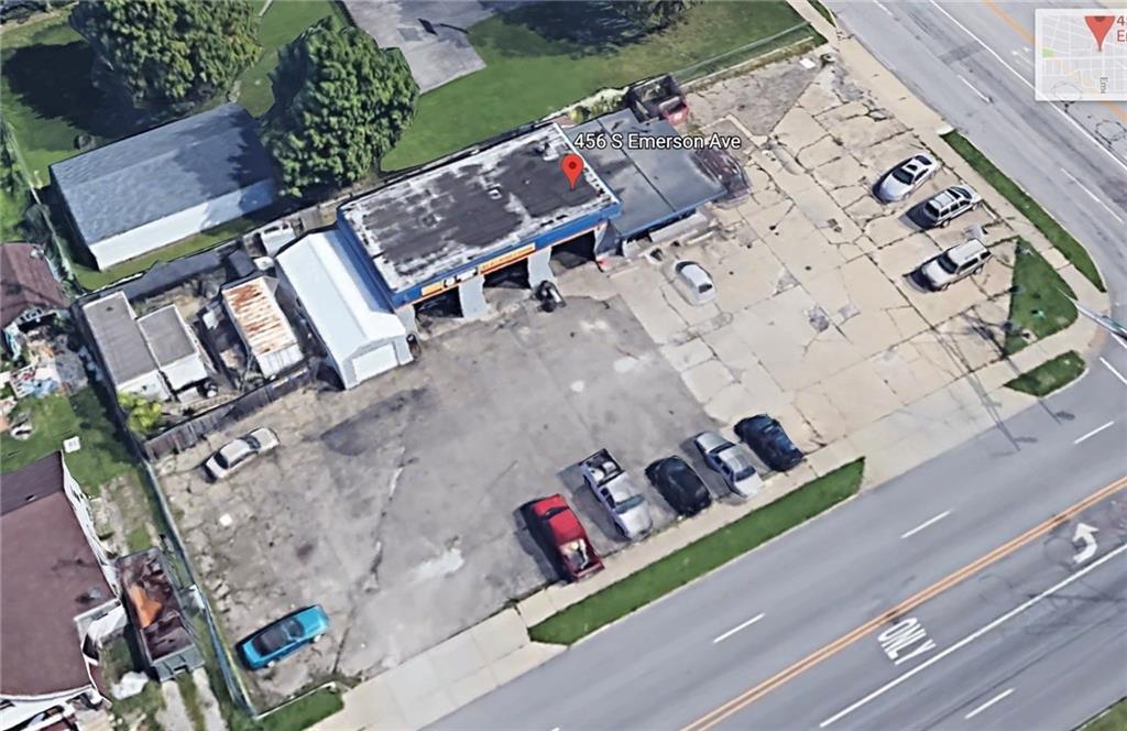 456 S Emerson Avenue MLS 21671806 Empty photo 2