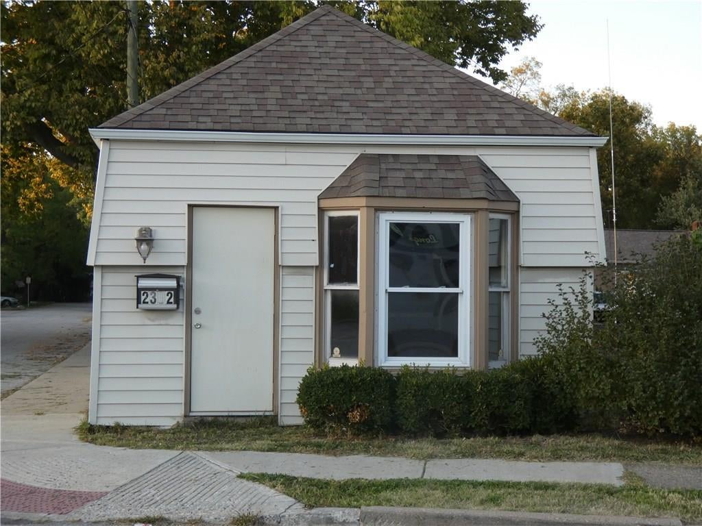 2302 Southport Road, Indianapolis