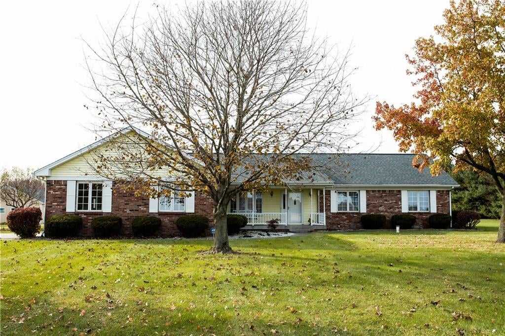 7040 S Franklin Road MLS 21679714 Empty photo 0