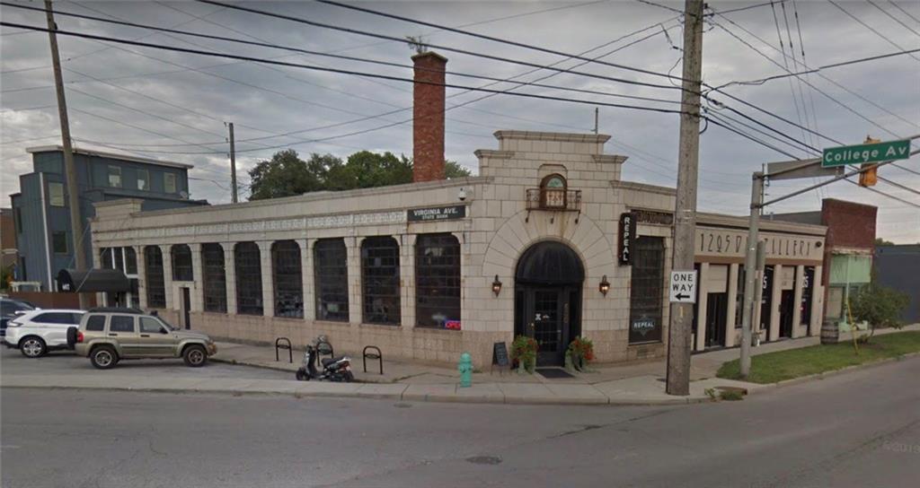 634 Virginia Avenue, Indianapolis