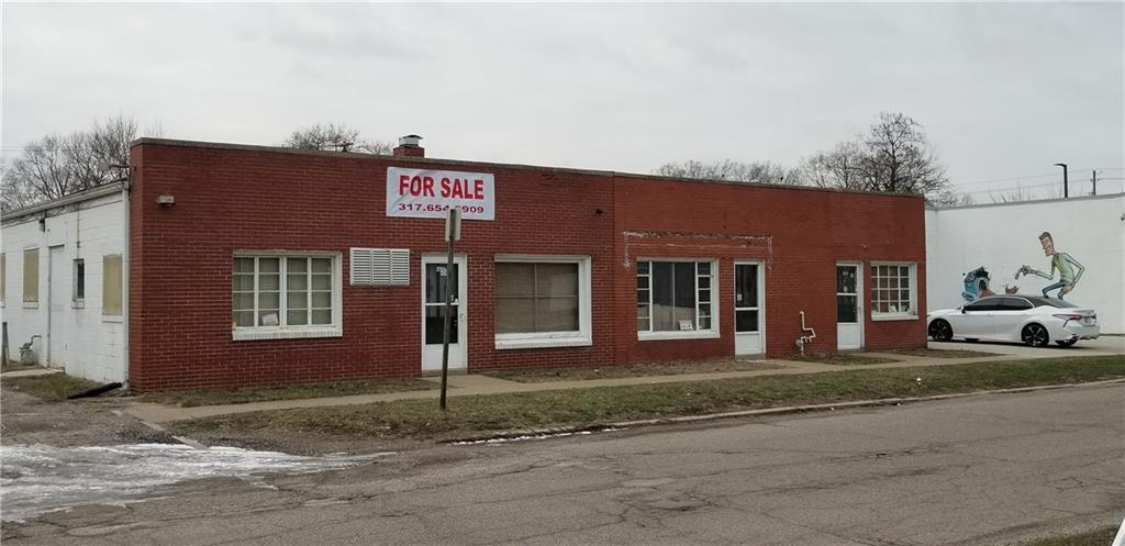 444 N Holmes Avenue MLS 21690079 Empty photo 1