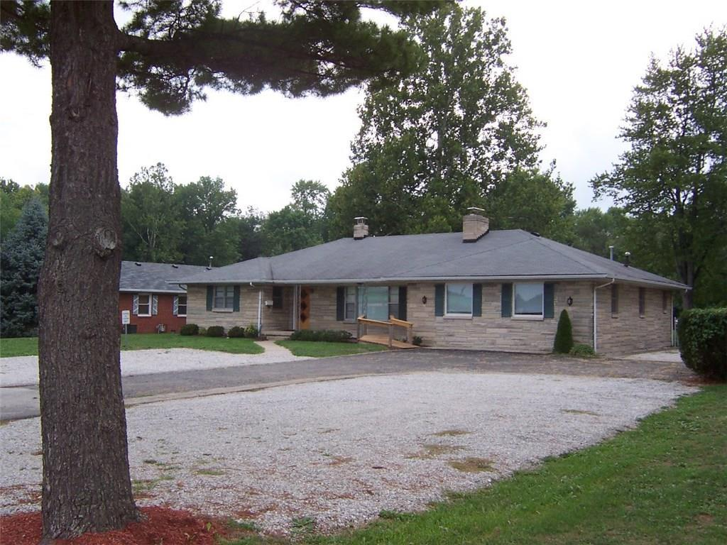 7316 Us 31 South, Indianapolis
