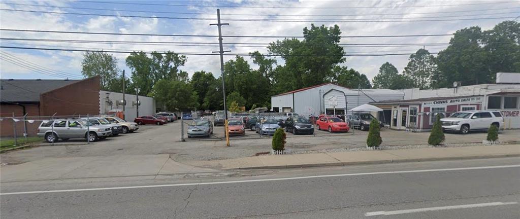 3090 Lafayette Road MLS 21701642 Empty photo 1