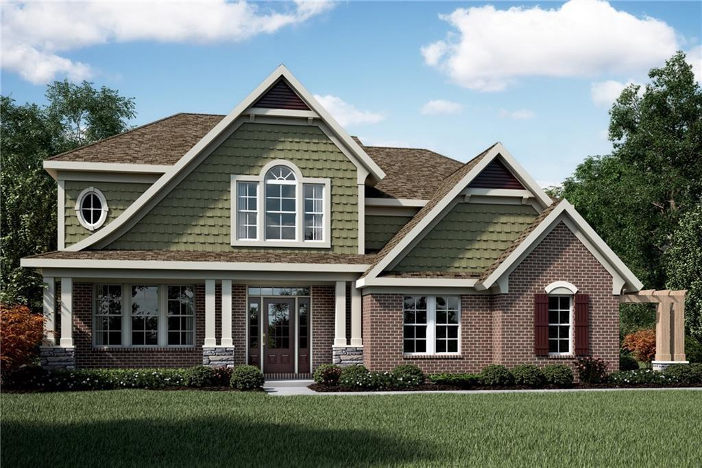 Photo of 12478 Coastal Place Fishers, IN 46037