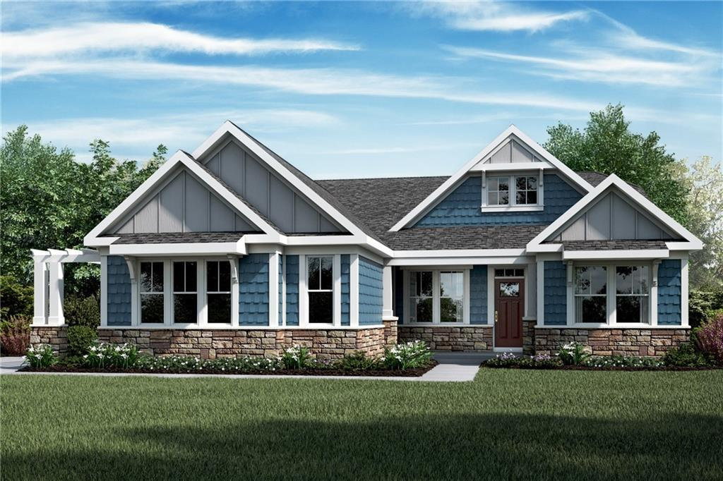 Photo of 12319 Palmetto Bay Street Fishers, IN 46037
