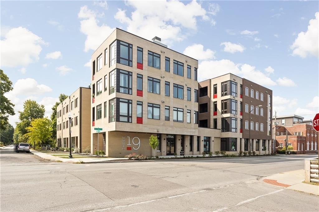 Photo of 319 E 16th Street 305 Indianapolis, IN 46202