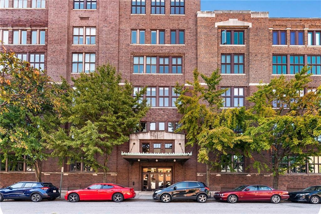 Photo of 430 N Park Avenue 408 Indianapolis, IN 46202