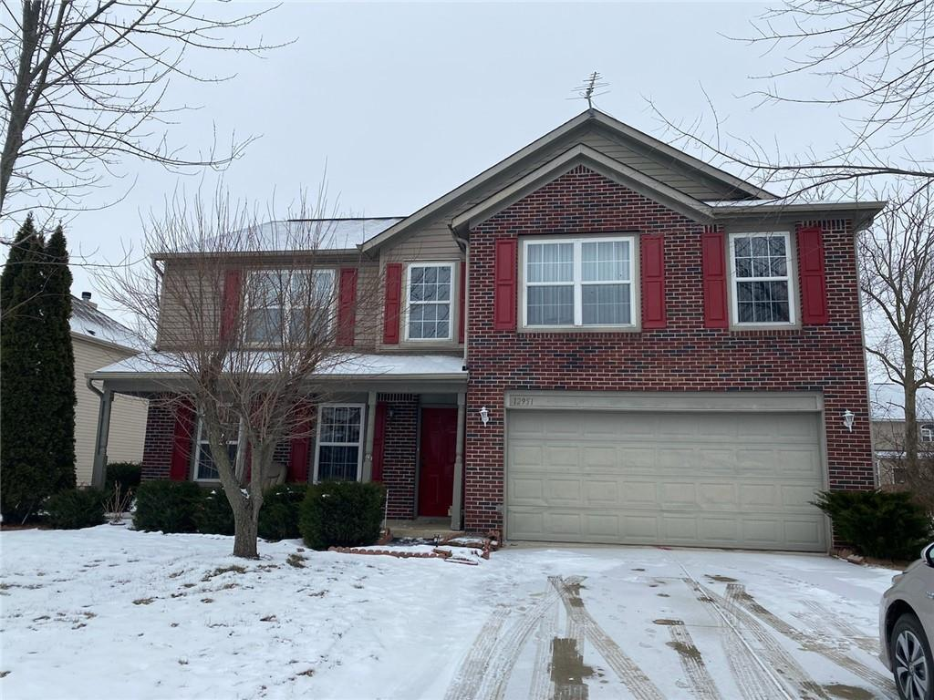 Photo of 12951 Brookhaven Drive Fishers, IN 46037