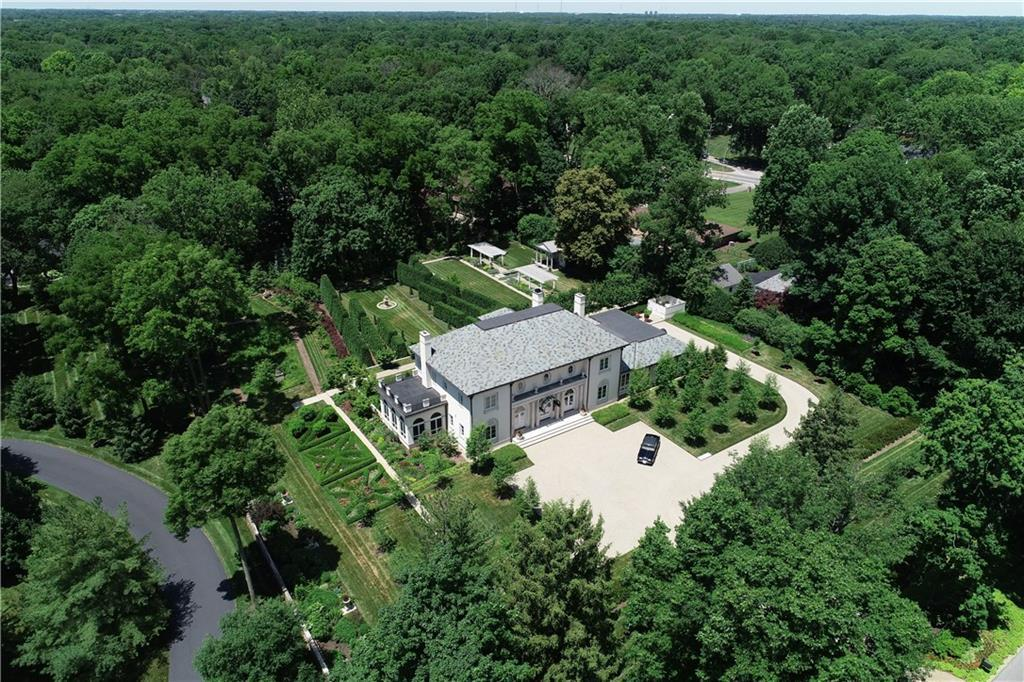 Photo of 5870 Sunset Lane Indianapolis, IN 46228