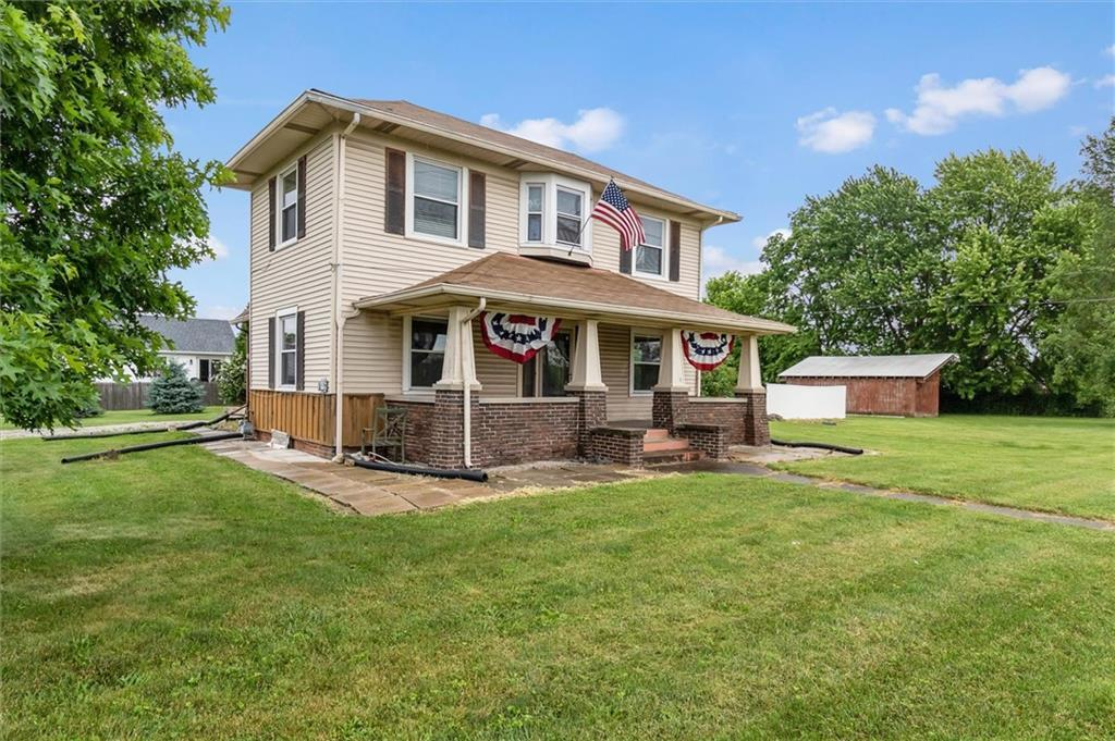 Photo of 8474 E County Road 100 N Avon, IN 46123