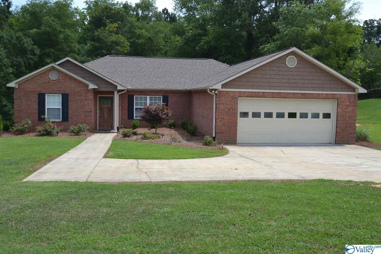 80 Brush Creek Drive Home For Sale In Creek Side Boaz