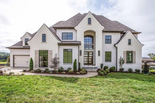 MLS# 2194812 - 6201 High Top Court in Lookaway Farms Subdivision in Franklin Tennessee - Real Estate Home For Sale