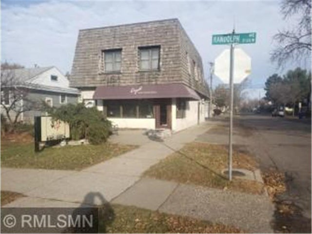 St  Paul Commercial Property for Sale - St  Paul, MN