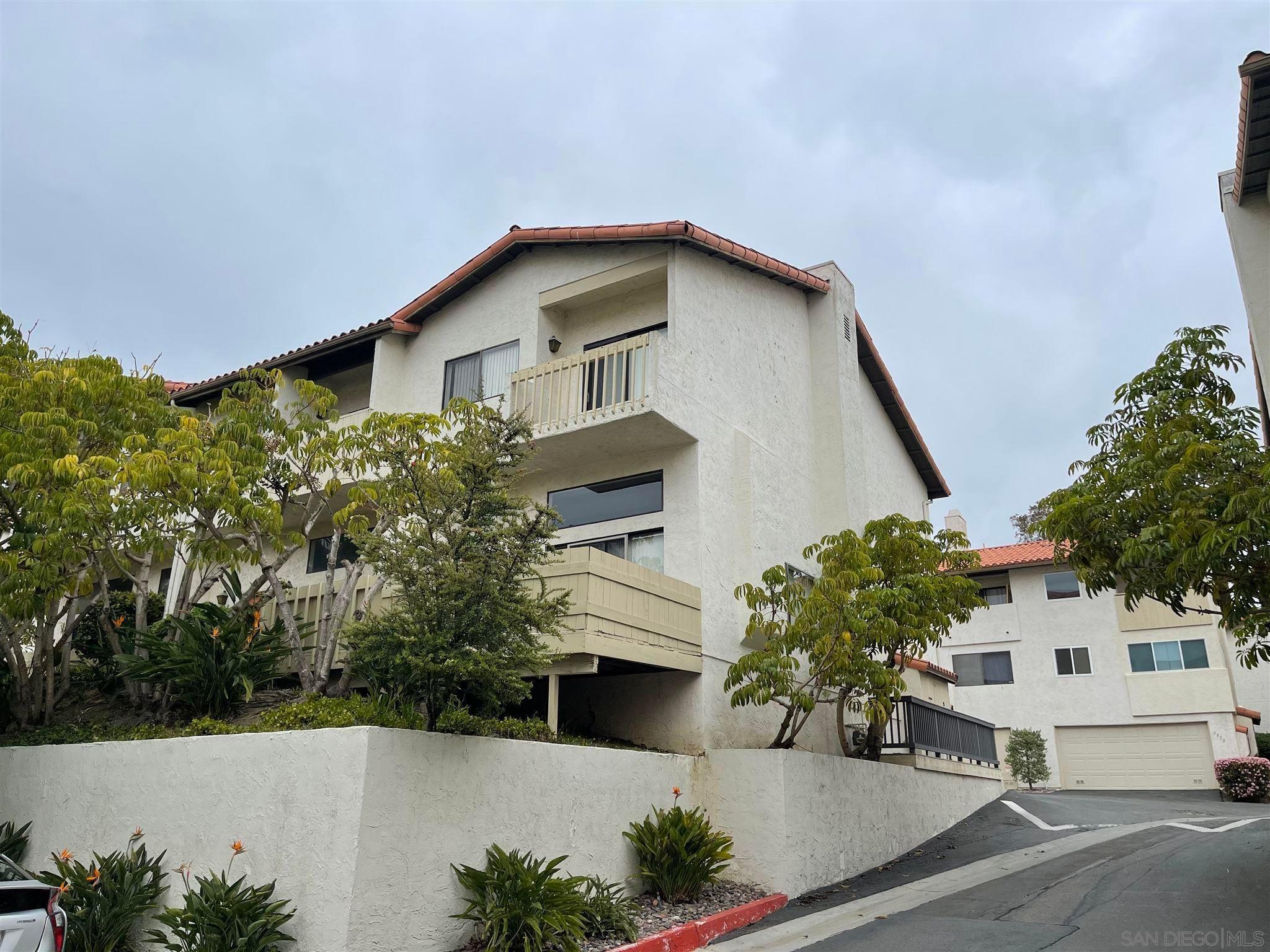 3830 La Jolla Village Dr., LA JOLLA